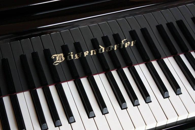 Bösendorfer 170 Grand Piano 3