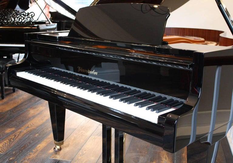 Bösendorfer 170 Grand Piano 4