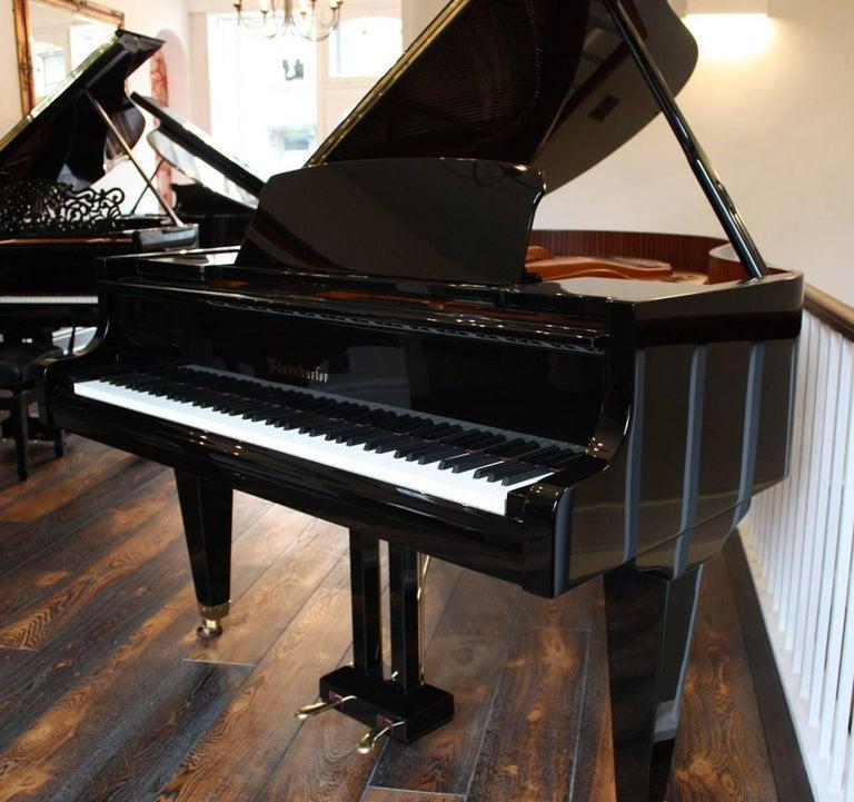 Bösendorfer 170 Grand Piano 5
