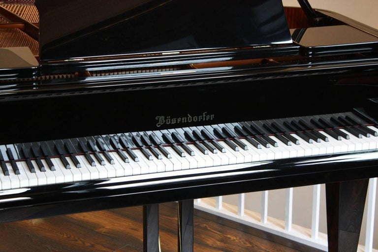 Bösendorfer 170 Grand Piano 6