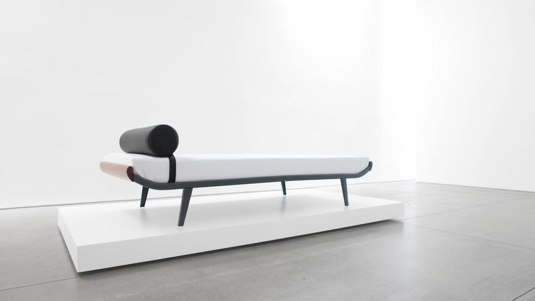 Mid-Century Modern A.R. Cordemeijer 'Cleopatra' Daybed for Auping For Sale