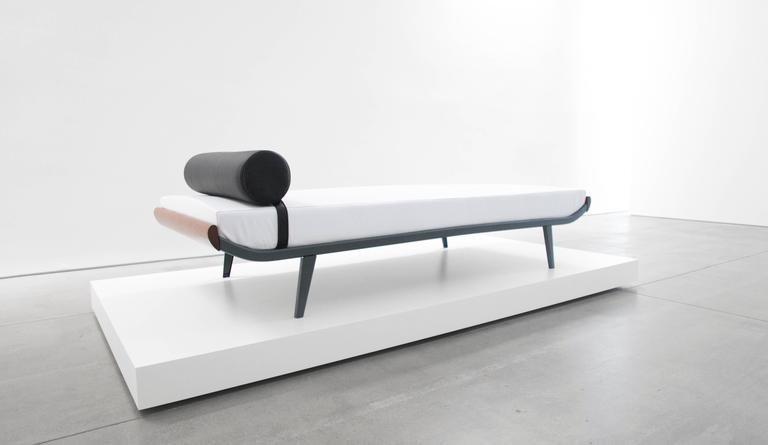 Dutch A.R. Cordemeijer 'Cleopatra' Daybed for Auping For Sale