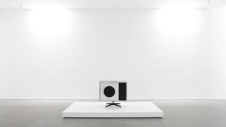 Charles And Ray Eames Speaker At 1stdibs