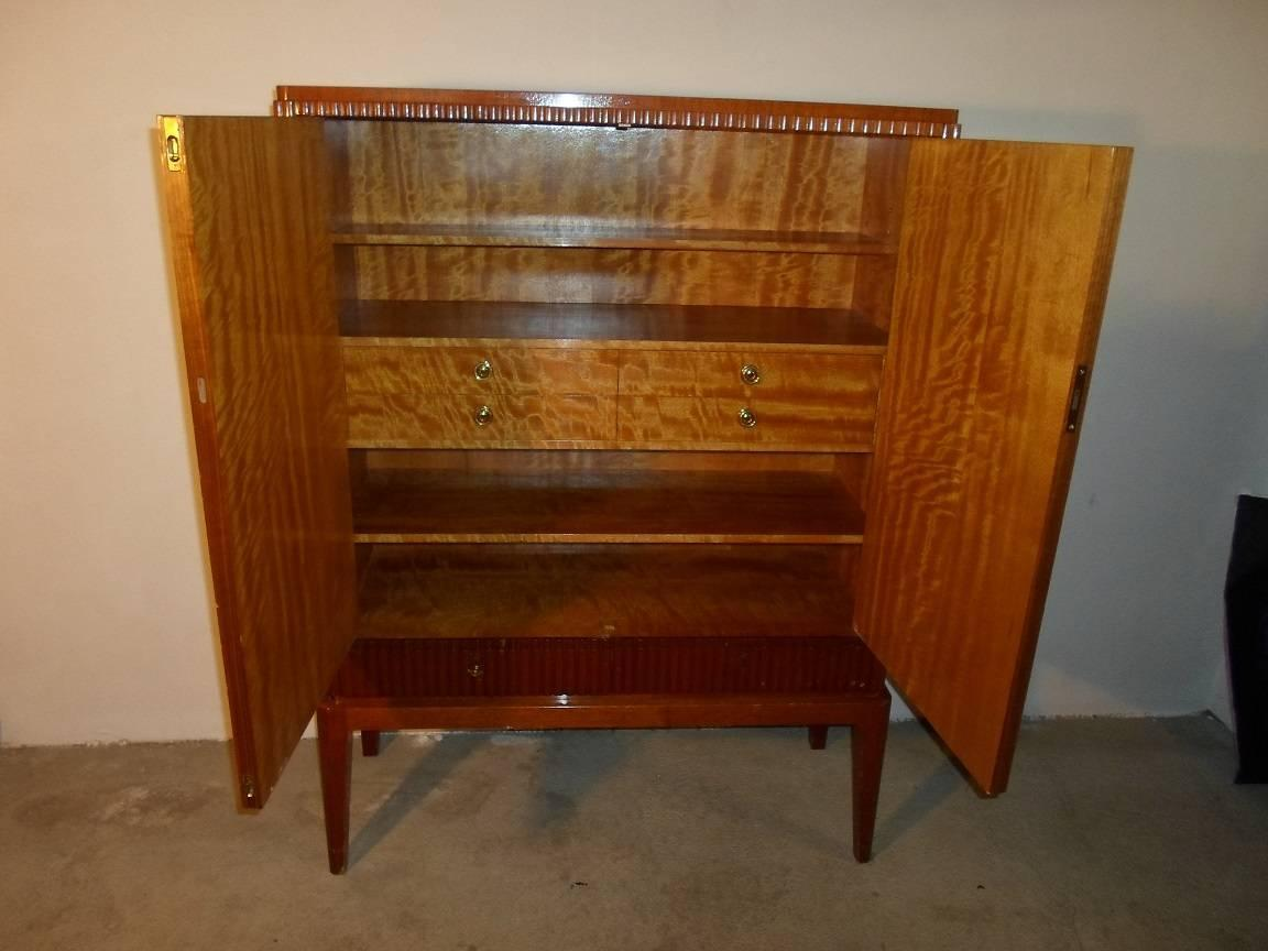 1940s swedish cabinet by erik matsson for sale at 1stdibs for 1940s kitchen cabinets for sale