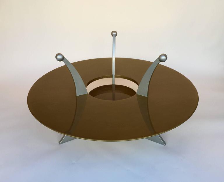 Mid-Century Modern Coffee Table