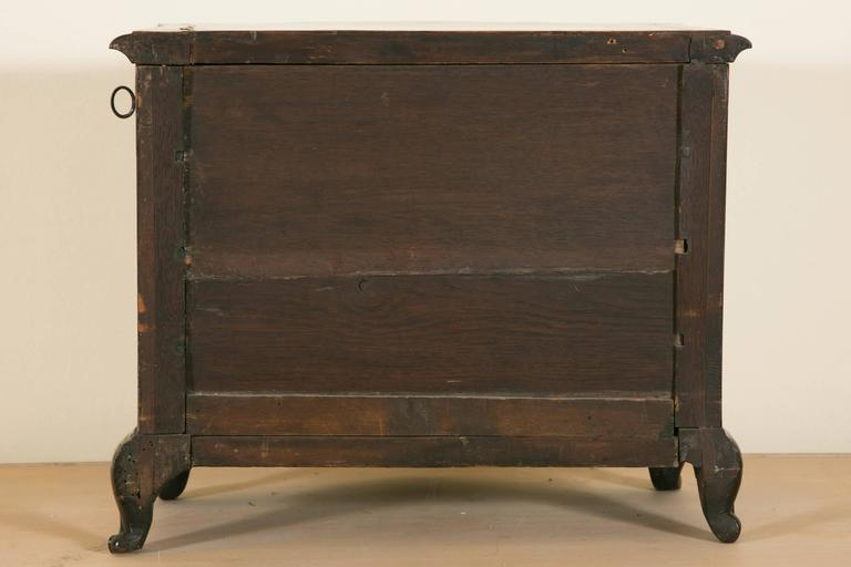 Hand-Crafted 18th Century