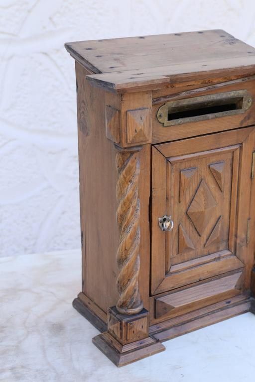 handmade mailboxes for sale handmade mailbox from at 1stdibs 9226