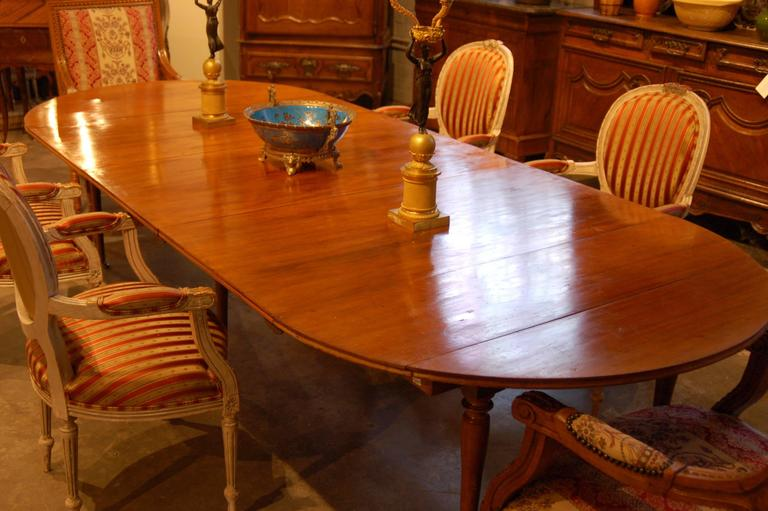 Extension Dining Room Table At 1stdibs