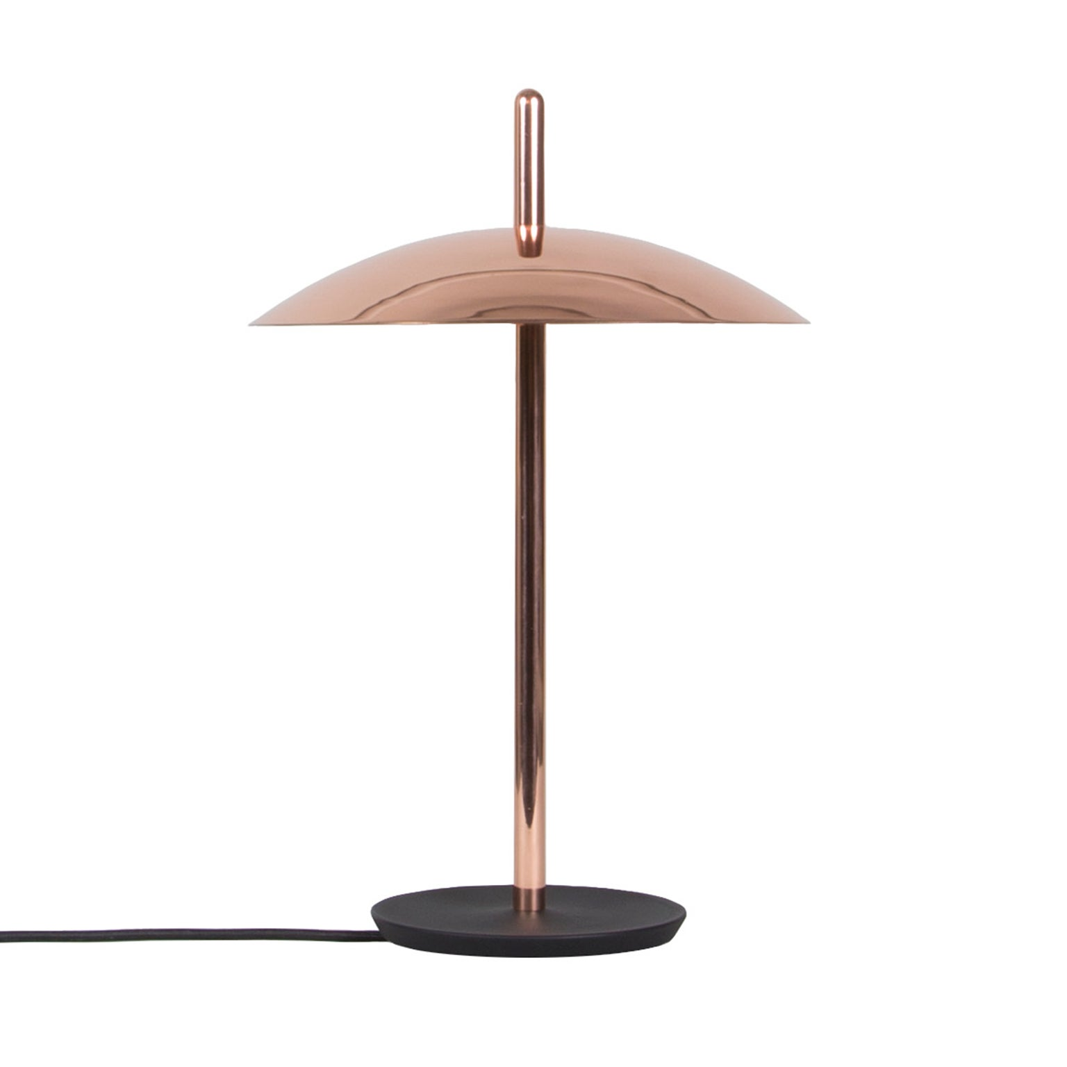 Customizable Signal Table Lamp from Souda, Copper, Made to Order