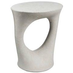 Grey Short Kreten Side Table from Souda, in Stock