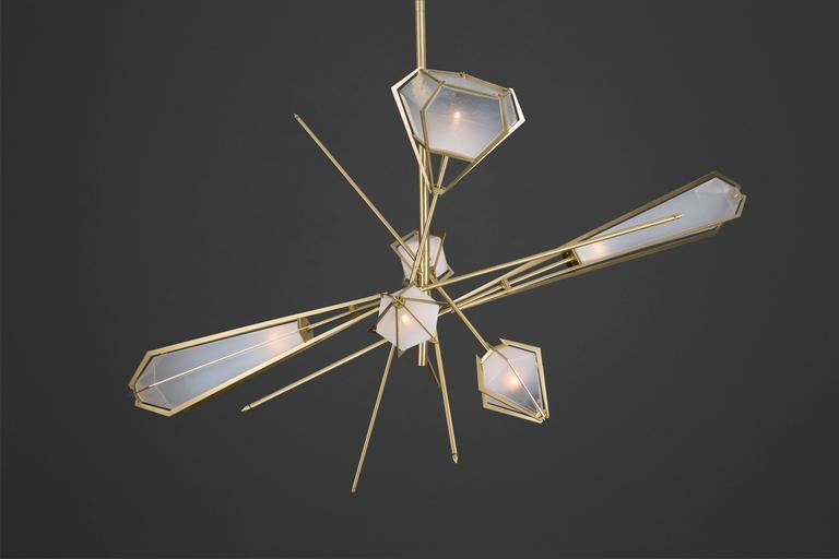 Harlow Large Chandelier 3