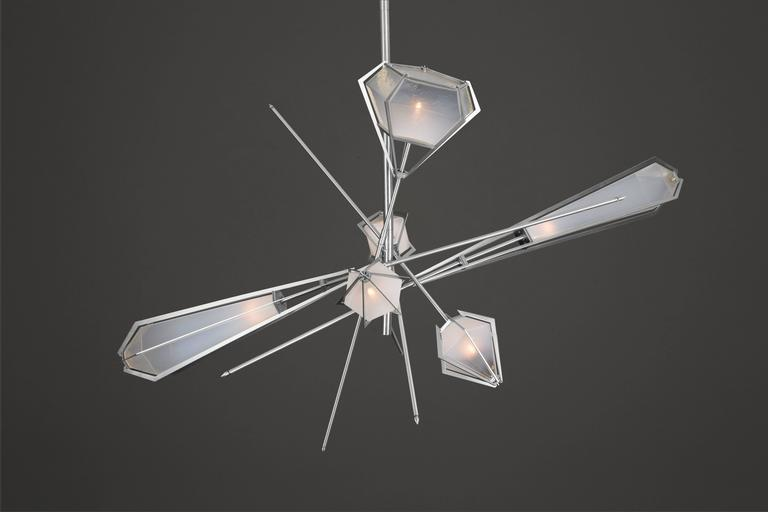 Harlow Large Chandelier 6