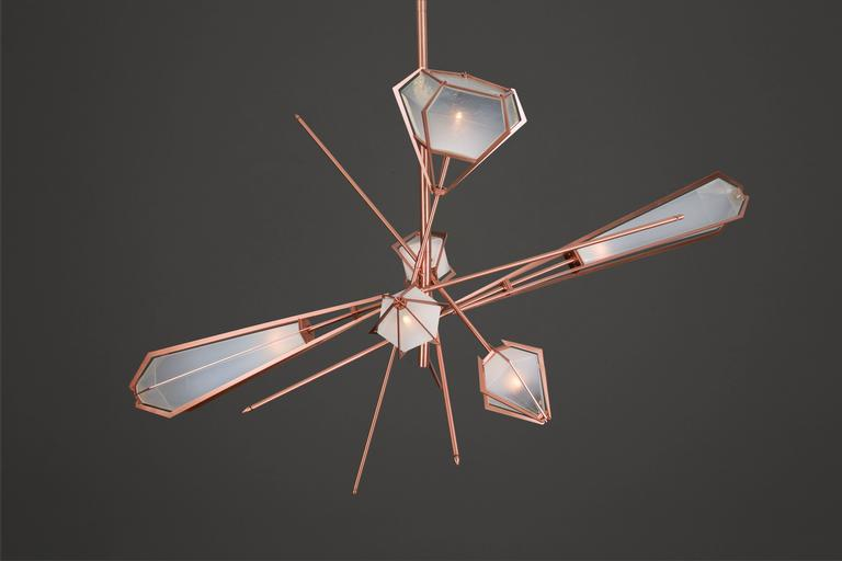 Harlow Large Chandelier 5