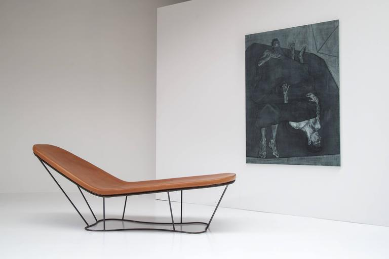 lounge chair xavier lust for sale at 1stdibs