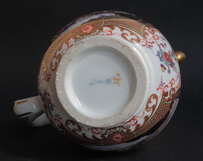 Meissen Saxe Porcelain 18th Century For Sale At 1stdibs