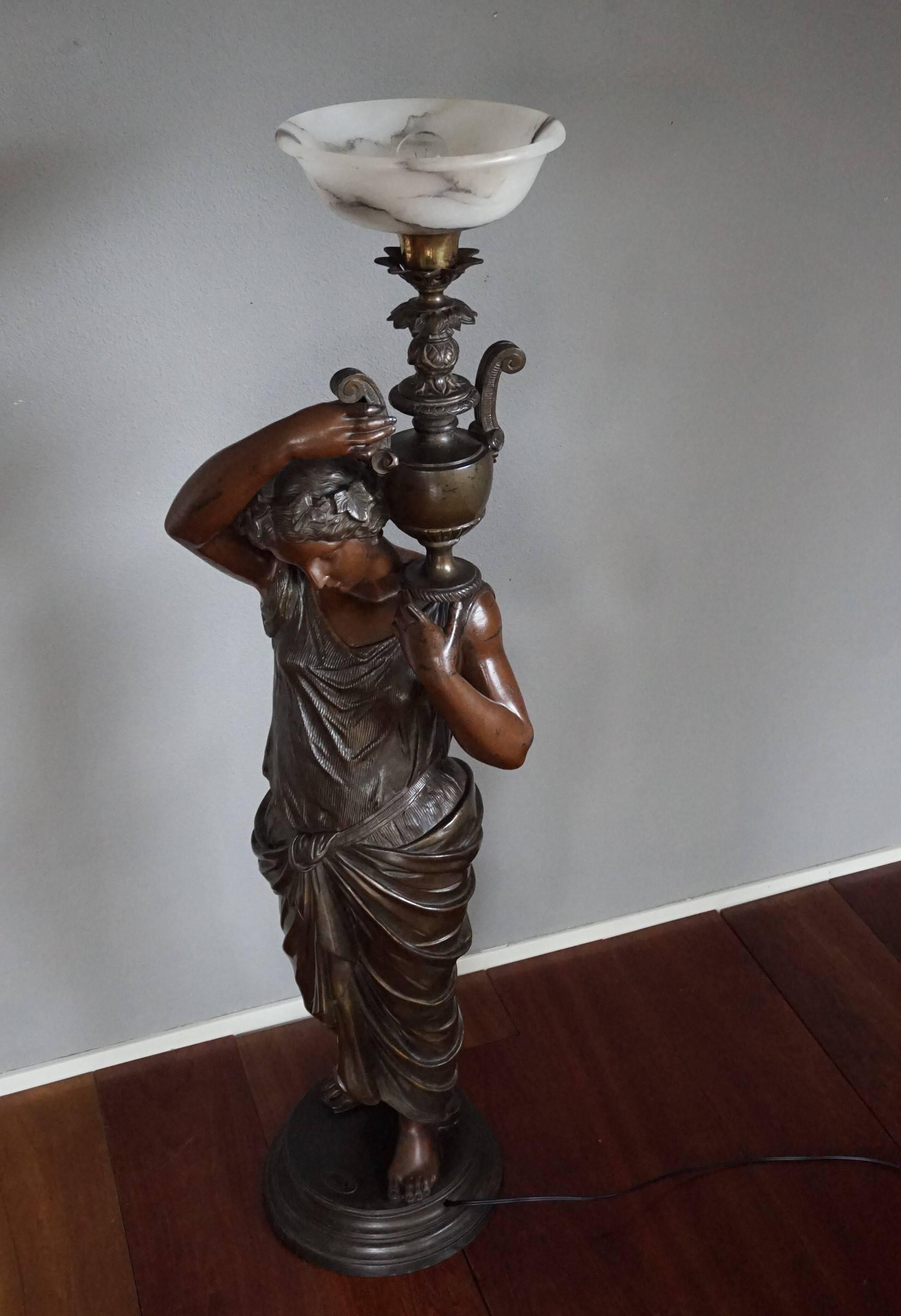 thor statue of od wonderfull lighting statues uppsala gods frey from floor odin lamp awesome unique world