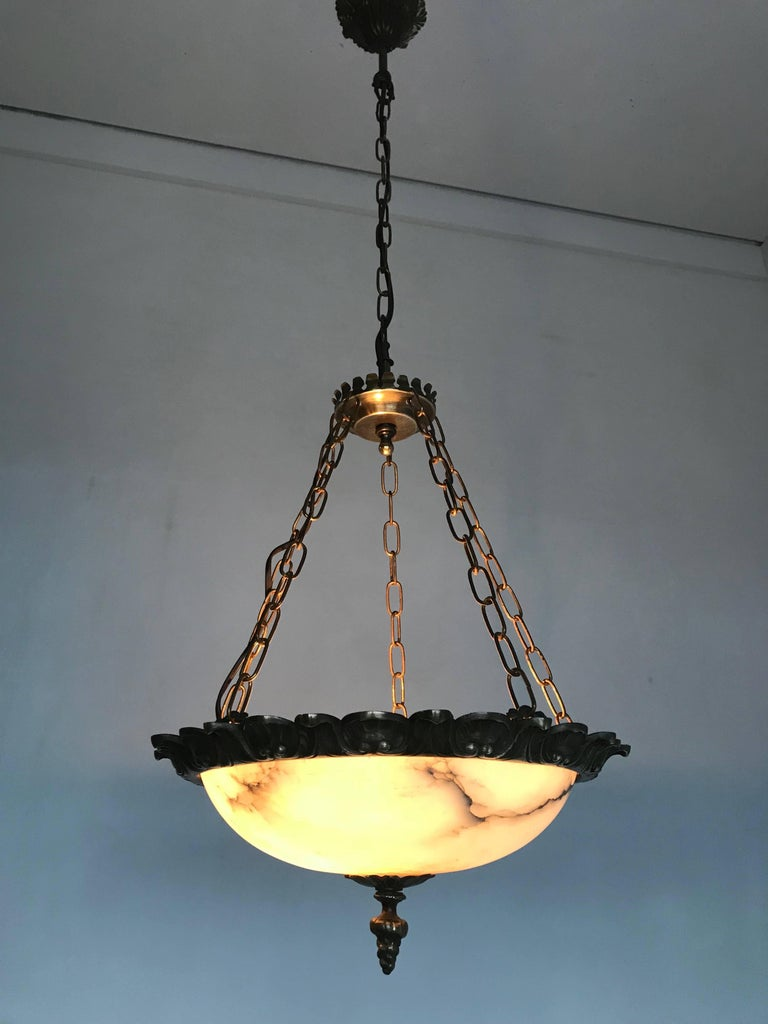 The ideal small pendant for a hallway, bedroom, kitchen, restroom etc.   If you are looking for a stylish and good quality light fixture to grace your home then this fine specimen could be perfect for you. The warm light that this beautiful,