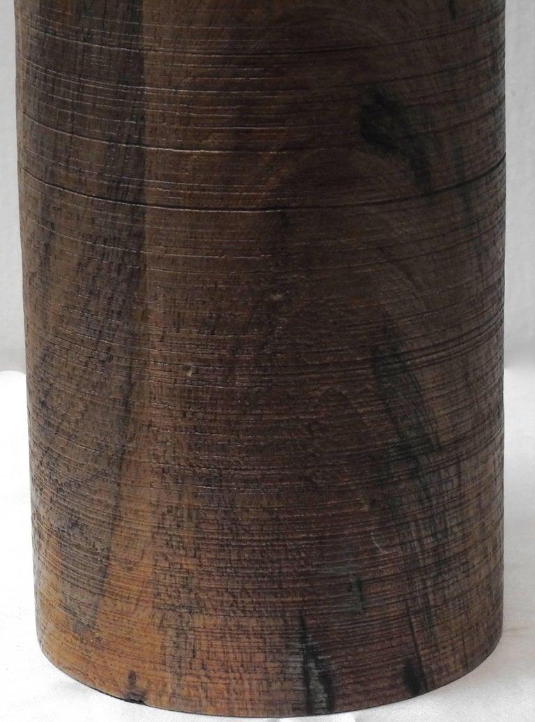 American Pedestal Cachepot Mid-Century Modern For Sale