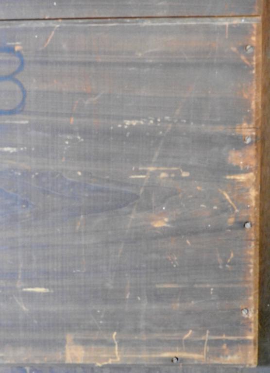 Victorian Gentleman's Dresser with Marble Tops For Sale 2