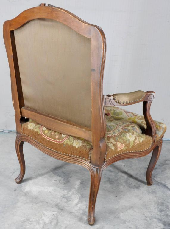 Late 19th century french rococo fauteil for sale at 1stdibs Badcock home furniture more cookeville tn