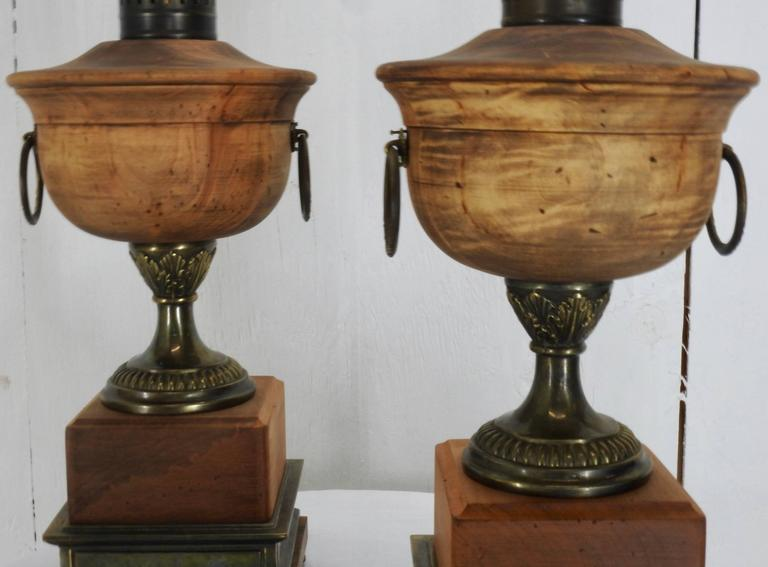 Pair Of Early 20th Century Frederick Cooper Metal And