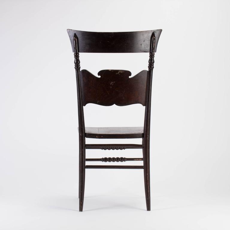 Oak Hill Furniture High Chair
