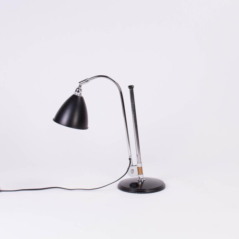 Industrial Style Desk Lamp For Sale At 1stdibs