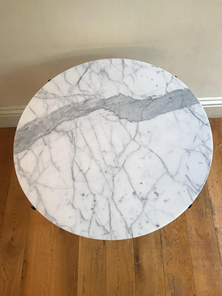 20th Century French 1950s Charles Ramos Table For Sale