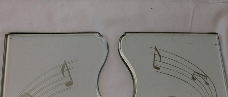 Art Deco Fontana Arte Coffee Table For Sale