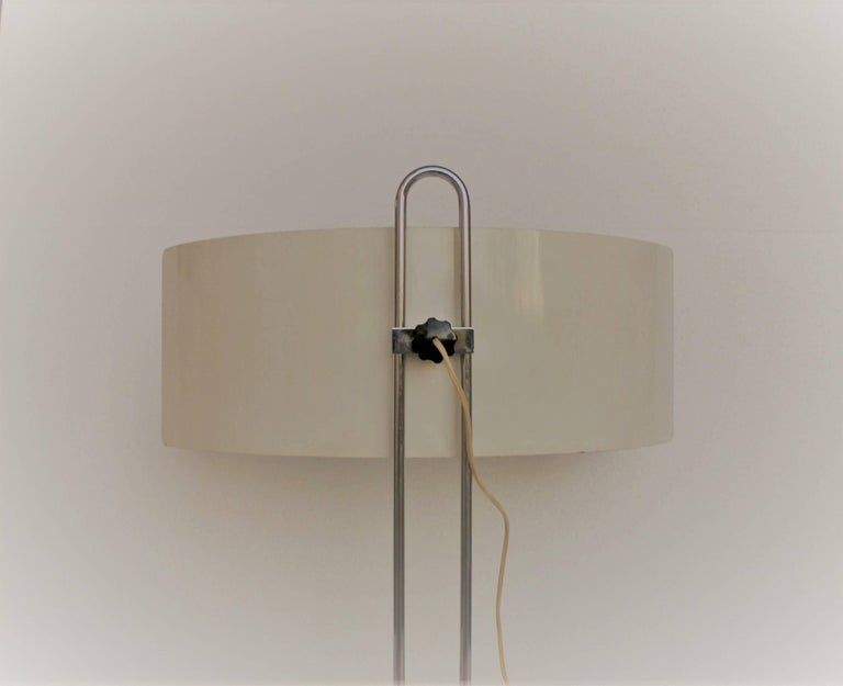 Italian Martinelli Luce Table Lamp For Sale