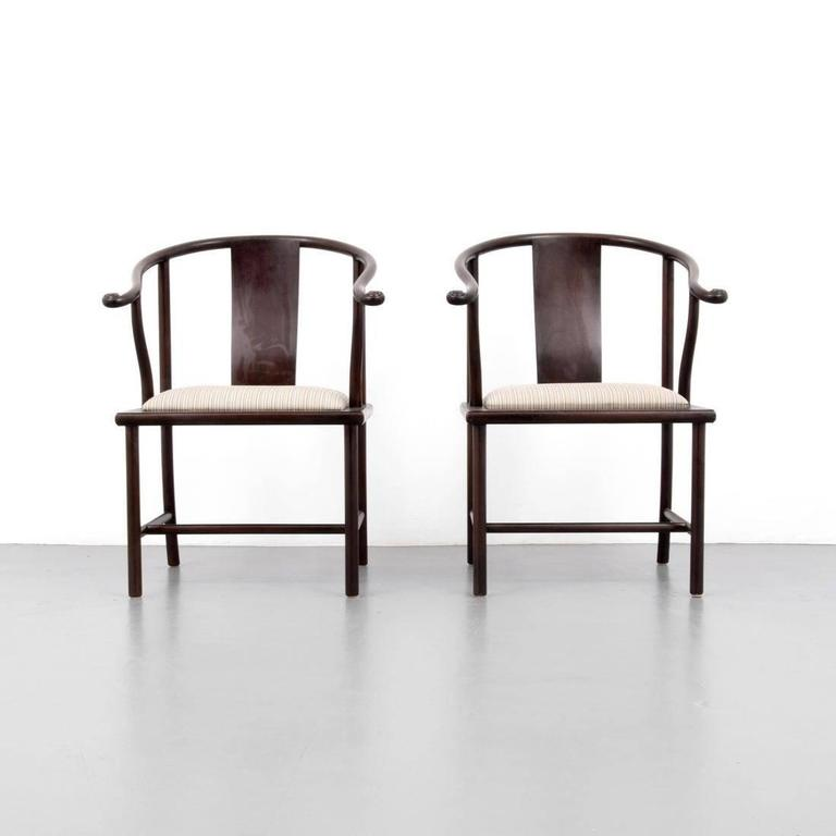 Pair Of 20th Century Smith And Watson Horseshoe Style