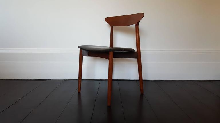20th Century Harry Østergaard for Randers Møbelfabrik, Model 59 For Sale