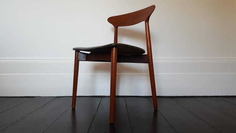 Harry Østergaard for Randers Møbelfabrik, Model 59 For Sale 1