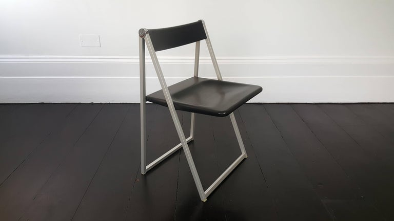Folding Chair Designed In 1971 By Team Form Ag
