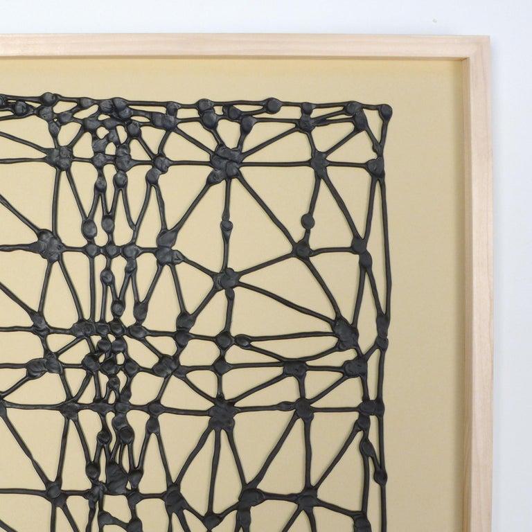 Dutch Contemporary Abstract Art, Eric von Robertson For Sale