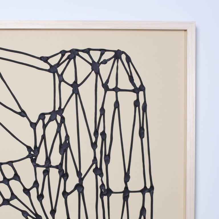 Contemporary Abstract Art, Eric Von Robertson, Final Edition 2