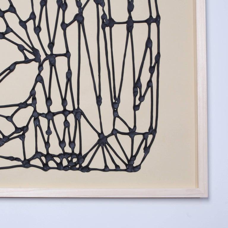 Contemporary Abstract Art, Eric Von Robertson, Final Edition 4