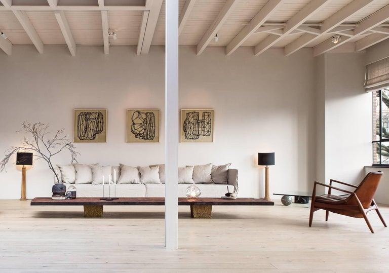 Contemporary Abstract Art, Eric Von Robertson, Final Edition 7