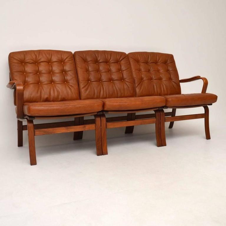 Vintage Danish Sofa Melbourne Home The Honoroak
