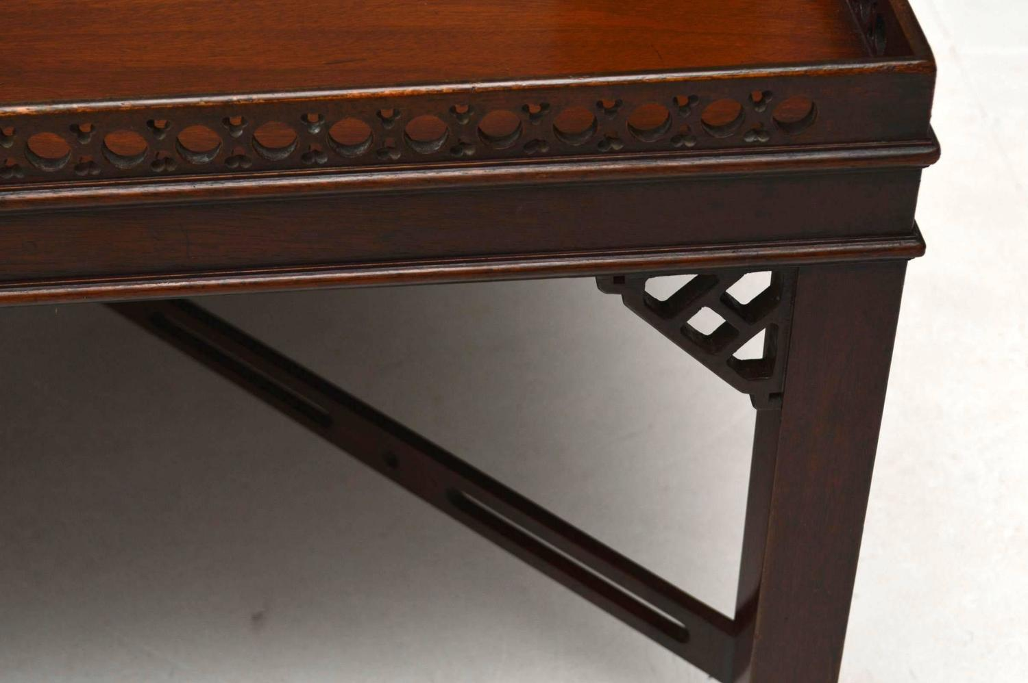 Antique Mahogany Coffee Table 1027798 L Jpg Antique Mahogany Square Coffee Table Antique