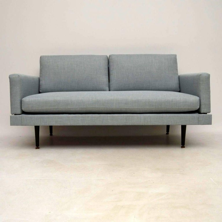 1950s Vintage Sofa Bed In Excellent Condition For London Gb