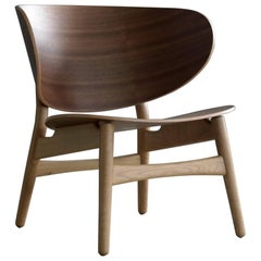 Hans Wegner Venus Chair Model GE1936 for GETAMA