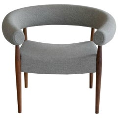 Nanna Ditzel Ring Chair for GETAMA
