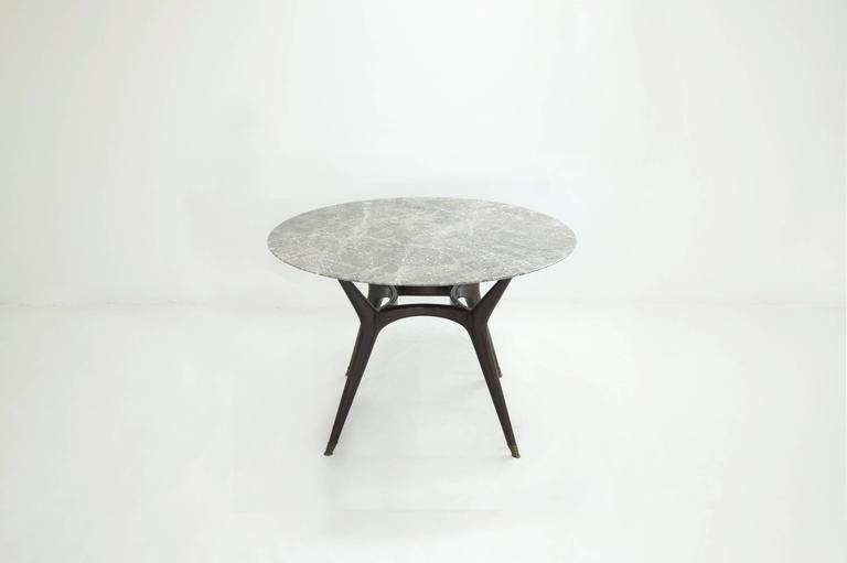 20th century Italian dining table.