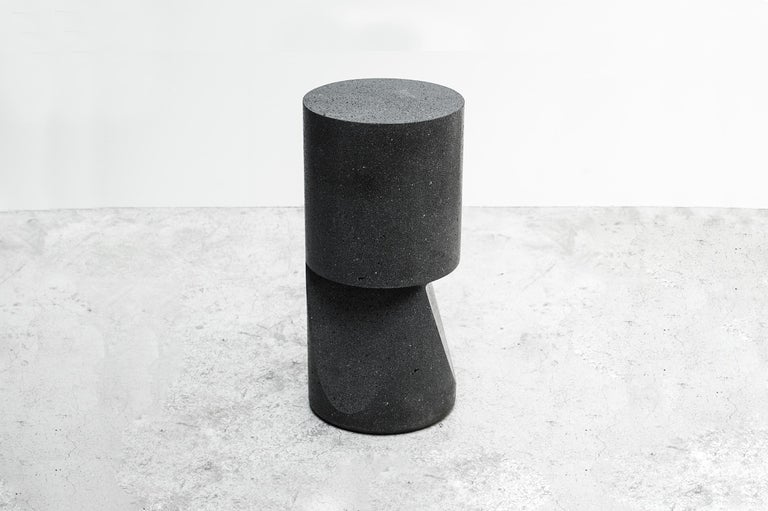 Stone stool
