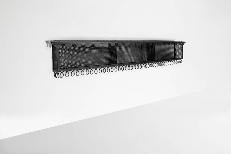 Mathieu Matégot (1910-2001).