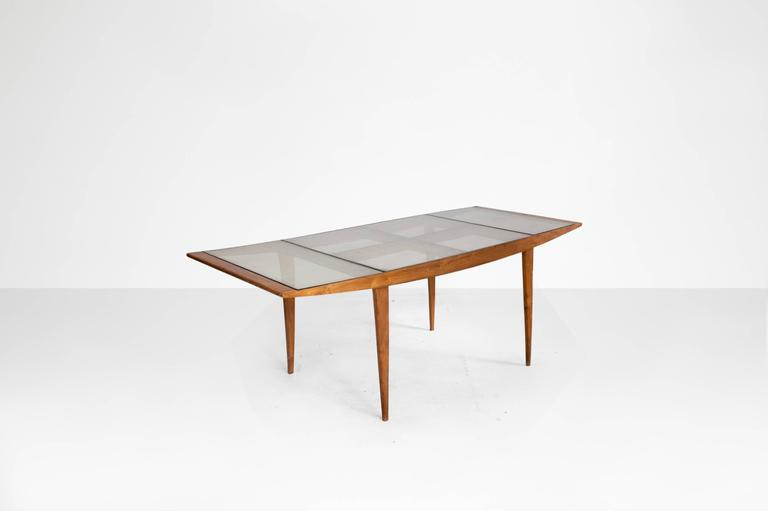 Martin Eisler (1913-1977) & Carlos Hauner (1927-1997)