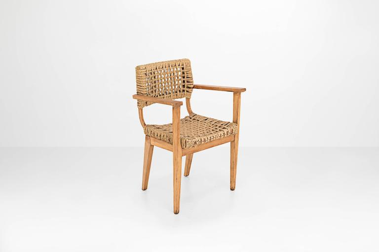 Adrian & Frida Audoux-Minet