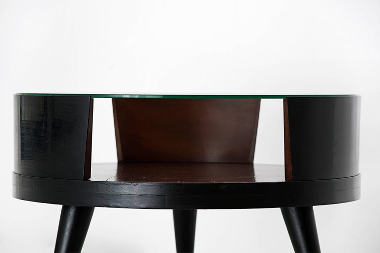 Martin Eisler & Carlo Hauner, Coffee Table, Brazil, 1955 2