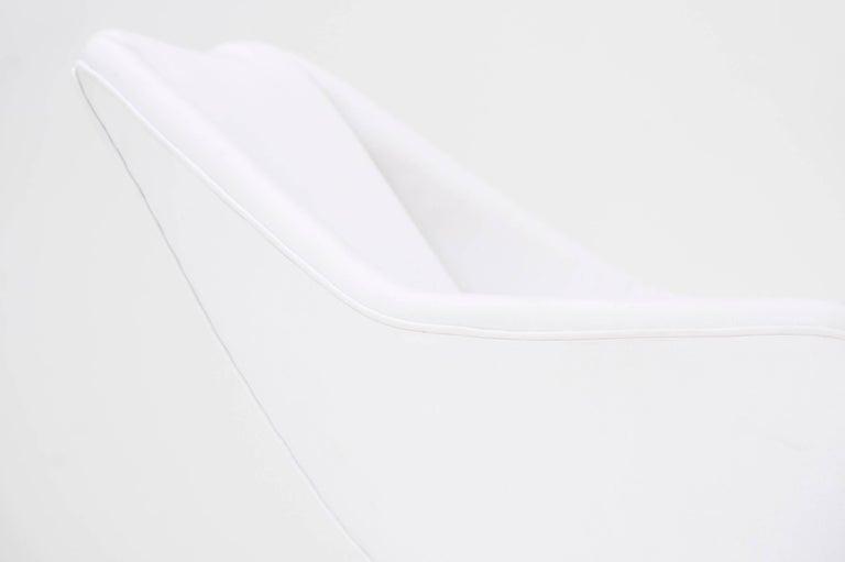 Mid-Century Modern Martin Eisler & Carlo Hauner, Lounge Chair Model
